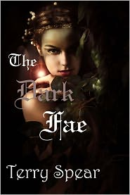 The Dark Fae by Terry Spear: NOOK Book Cover