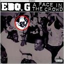 A Face In The Crowd by Edo G: CD Cover