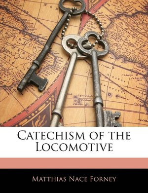 Catechism Of The Locomotive cover