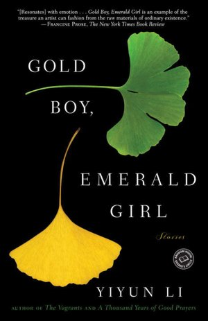 Good books download free Gold Boy, Emerald Girl