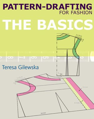 Download textbooks online for free Pattern-drafting for Fashion: The Basics 9781408129906 iBook PDB