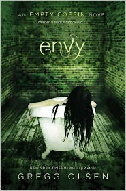 Envy (Empty Coffin Series #1) by Gregg Olsen: Book Cover