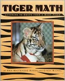 Tiger Math by Ann W. Nagda: Book Cover