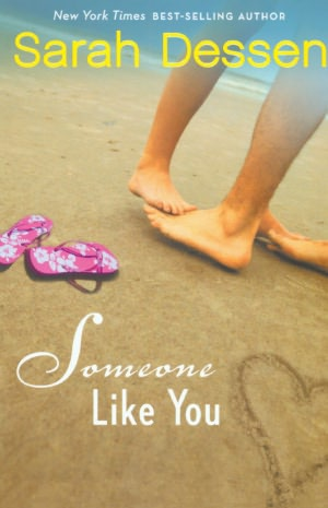 Someone Like You (Turtleback School & Library Binding Edition)