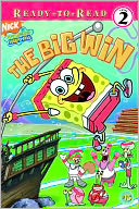 The Big Win (Turtleback School & Library Binding Edition) by Kelli Chipponeri: Book Cover