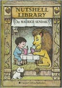 Nutshell Library by Maurice Sendak: Book Cover