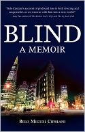 Blind by Belo Miguel Cipriani: NOOK Book Cover