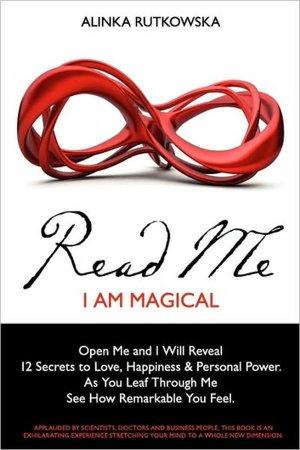 Read Me - I Am Magical