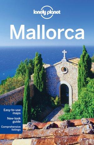 Lonely Planet Mallorca 2