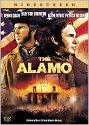 The Alamo with Dennis Quaid