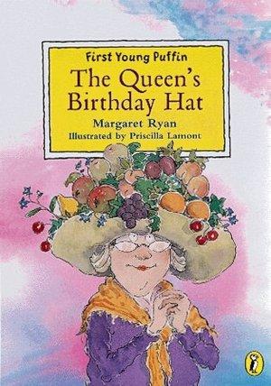 Queens Birthday Hat
