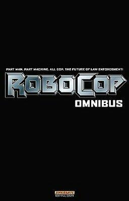 Robocop Omnibus