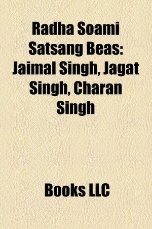 Radha Soami Satsang Beas: