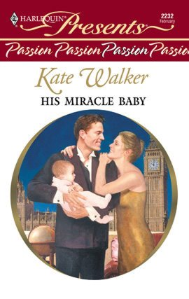 A books download His Miracle Baby
