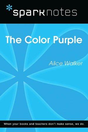 Color Poem Purple