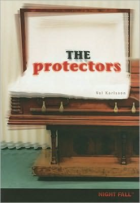 The Protectors (Night Fall Series #3)