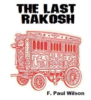 The Last Rakosh