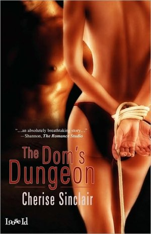 Ebook for ipod touch download The Dom's Dungeon