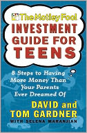 The Motley Fool Investment Guide For Teens (Turtleback School & Library ...