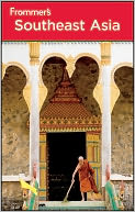 Frommer's Southeast Asia by Daniel White: Book Cover