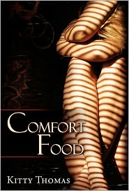Comfort Food by Kitty Thomas: Book Cover