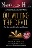 Outwitting the Devil by Napoleon Hill: NOOK Book Cover