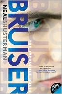 Bruiser by Neal Shusterman: Book Cover