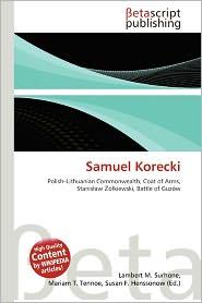 Samuel Korecki | RM.