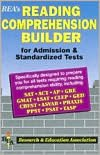 REA's Reading Comprehension Builder for Admission and Standardized Tests