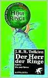 Der Herr der Ringe: Band 2: Die Zwei Turme (The Two Towers)