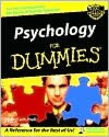 Psychology For Dummies