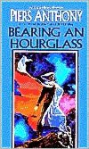 Bearing an Hourglass (Incarnations of Immortality #2)