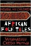 Amazon free e-books: Indaba, My Children: African Folktales 9780802136046