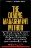 Deming management method
