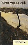 Winter Morning Walks: One Hundred Postcards to Jim Harrison