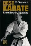 Best Karate, Vol.10: Unsu, Sochin, Nijushiho