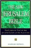 The New Jerusalem Bible with Apocrypha, Standard Edition: multi-colored hardcover