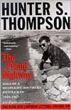 Free ebook download for ipad 3 The Proud Highway: Saga of a Desparate Southern Gentleman, 1955-1967