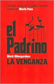 German e books free download El Padrino la venganza (The Godfather's Revenge)