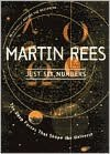 Free books to download to ipod Just Six Numbers: The Deep Forces That Shape the Universe