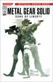 Online download books free Metal Gear Solid: Sons of Liberty, Volume 2