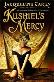 Ebook for itouch free download Kushiel's Mercy in English by Jacqueline Carey