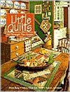 Little Quilts : All Through the House