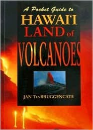 Download ebook format chm Pocket Guide to Hawaii Land of Volcanoes (English Edition) MOBI by Jan Tenbruggencate
