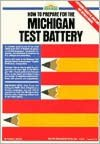 Barron's how to Prepare for the Michigan Test Battery