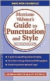 Ebook free download for symbian Merriam-Webster's Guide to Punctuation and Style ePub