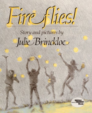Fireflies! (Turtleback School & Library Binding Edition)