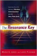 The Resonance Key by Marie D. Jones: NOOK Book Cover