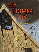Fly Homer Fly (Turtleback School & Library Binding Edition)