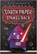 Darth Paper Strikes Back (Origami Yoda Series #2) by Tom Angleberger: Book Cover
